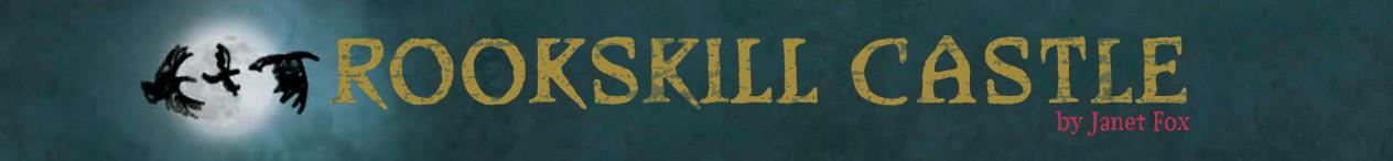 Rookskill Castle by Janet Fox